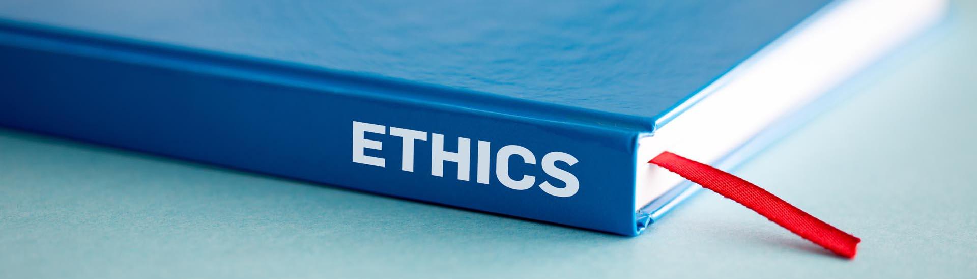 code of ethics filer insurance