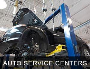 business insurance auto service center